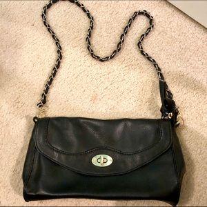 Forever 21 Black Bag